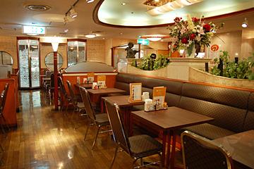 中国料理 青冥 Ching-Ming 阪急三番街店