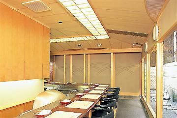京都祇園 天ぷら 八坂圓堂