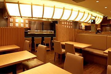築地玉寿司 新宿高島屋店
