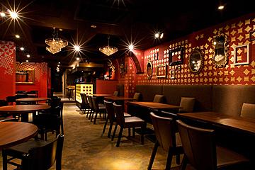 wine&trippa LOGIC shinsaibashi
