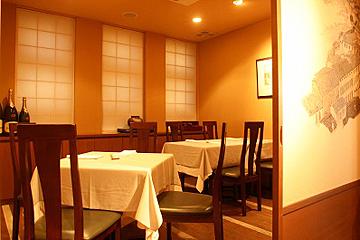 レストラン&イタリアンワインバー armonia