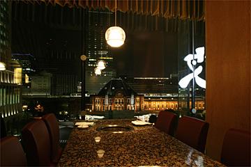 米沢牛 遊牧 韓国料理 菜家 新丸ビル店