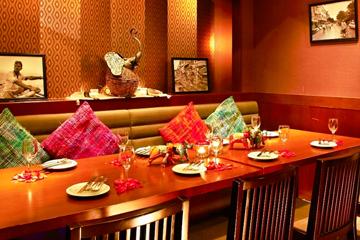 TOMBOY INDIAN LOUNGE DINING 渋谷106道玄坂店