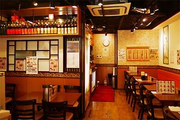 香港酒家 桂園 半蔵門店