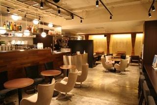 cafe add+ress 池袋パルコ店