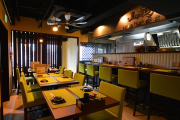 串焼専門店 山鶏 湯島本店