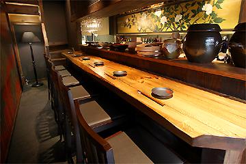 有機野菜と国産食材バル 縁 銀座店