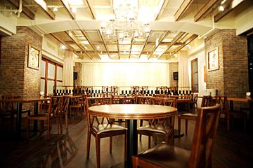 スペインレストラン UNICO 西梅田