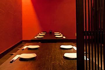 叙情個室dining 月とうさぎ 川崎店