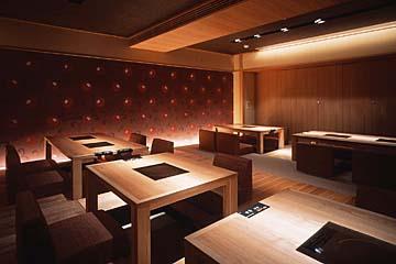 しゃぶしゃぶ・日本料理 木曽路 新宿三丁目店