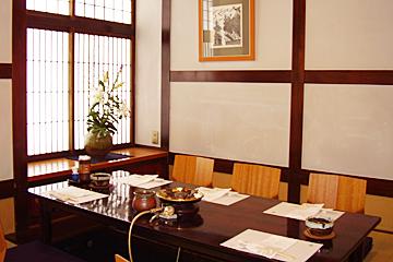 しゃぶしゃぶ・日本料理 木曽路 赤坂店
