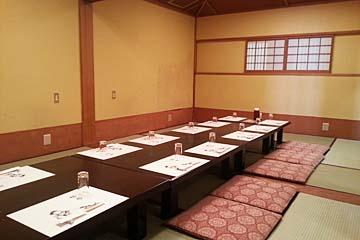 日本料理 田や 池袋東武店