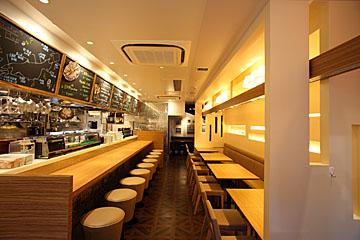 オイスター・テーブル 銀座コリドー店
