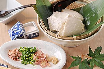 銀座 鮨と豆腐料理 あい田 本店