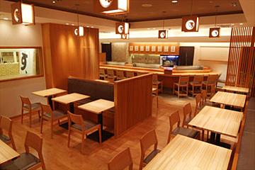 築地玉寿司 大船ルミネウィング店