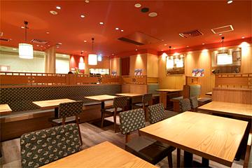 寿司とすし食べ放題 すし玉 ルミネ横浜店