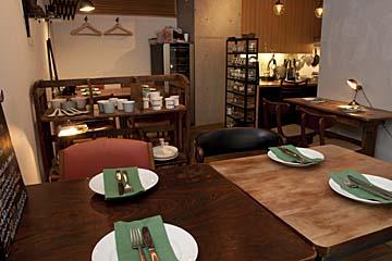 イタリア食堂&バル KIKUCHIYA