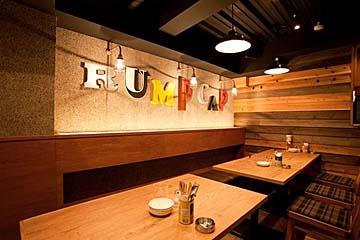 RUMP CAP 神田店