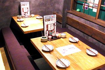 四十八漁場 エキニア横浜店