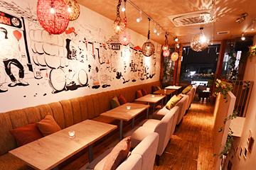 Harumari Cafe&Diner