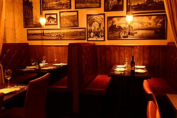 トルコ料理レストラン サライ 銀座店
