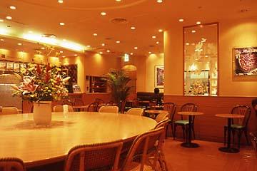 ドトールコーヒーショップ ゲートシティ大崎店