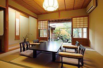 日本料理 まつのき亭