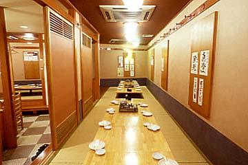 一の倉 上野店