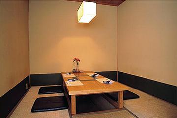 しゃぶしゃぶ・日本料理 桂 マルビル店