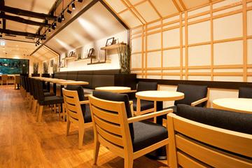 CAFE&BAKERY MIYABI 神保町店