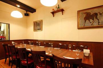レストラン ケルン