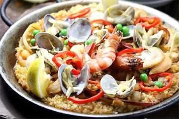 スペインバル&レストラン ルース