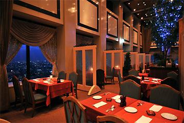 ホテルオークラ レストラン ワイン&ダイニング デューク