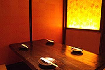 個室居酒屋 隠れ野 渋谷店