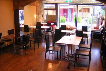 es Cafe/Dining下北沢店