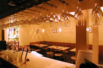 Brasserie Mugi