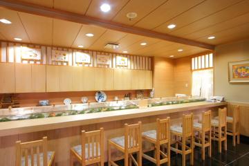 寿司処 懐石料理 やまもと
