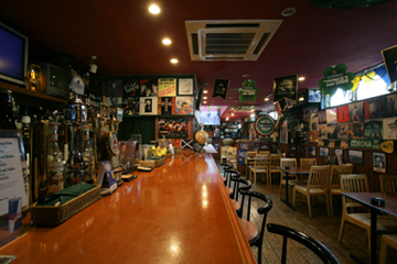 スポーツバー JERSEY CAFE