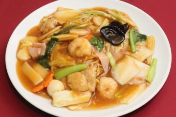 中国料理 松野