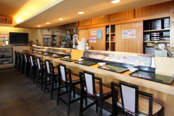 味処 寿司の東龍