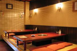 焼肉・冷麺 三千里大通店