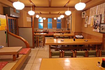 三州屋 日本橋店