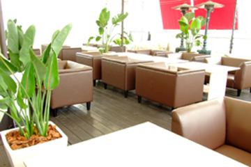 タイレストラン ジャルディーノ
