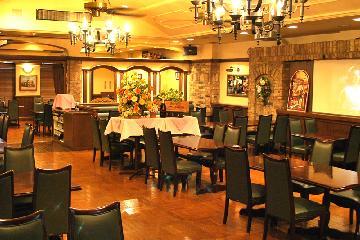 Dining Cafe Esperia