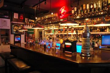 Bar Billy Barew's Beer Bar 神田店