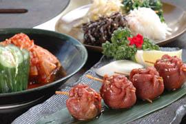 韓国料理 炭火焼肉 キムさんの店