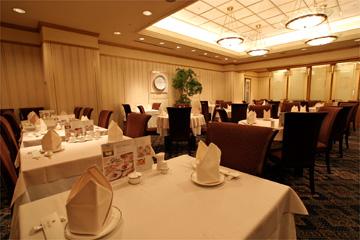 パレスホテル立川 中国料理 瑞麟