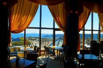CAFE&BAR ITALIAN GRILL CHANTANT×天婦羅 遊沙亭