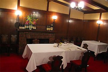 レストラン アラ皮