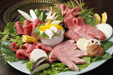 焼肉丸善 福知山店